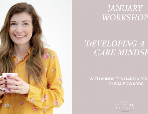 Self Care Mindset with Positive Parenting Coach